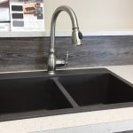 Sinks faucets custom countertops Mike's Countertop Shop Sudbury Ontario